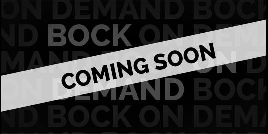 BockOnDemand - coming soon