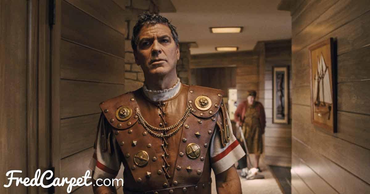 Happy Birthday George Clooney Feiert Heute 55 Geburtstag Und