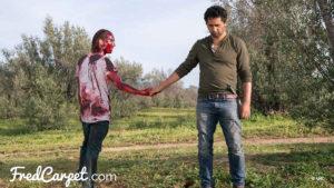 Fear The Walking Dead/ Copyright: AMC