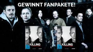 The Killing - Die Serie