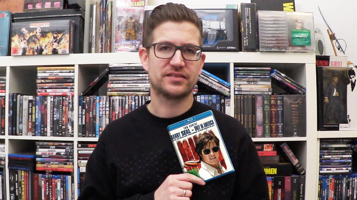 Barry Seal Movie4k
