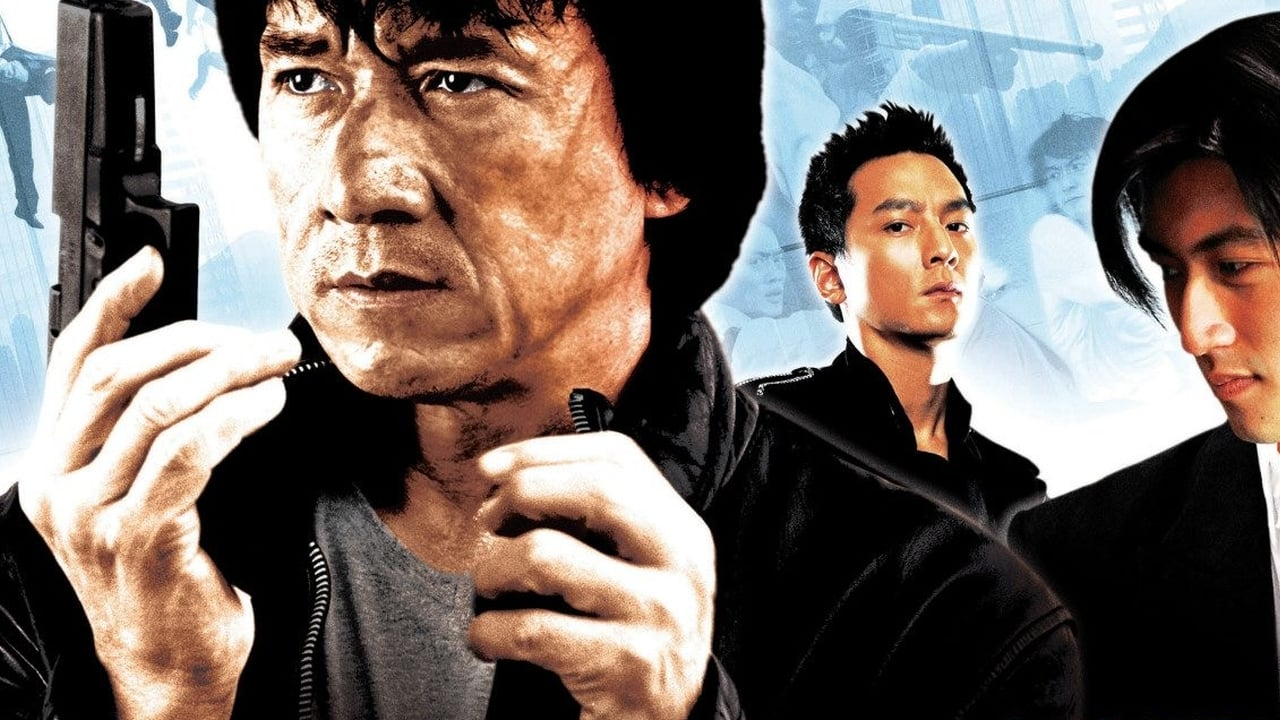 Filme Mit Jackie Chan